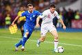 英格兰对阵意大利