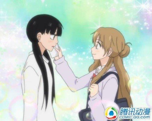 VOL.盘点动漫中七对著名情敌 - 樱田优姬 - 二次元会馆