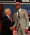 2012年NBA12号秀兰姆