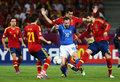 西班牙决战意大利
