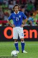 意大利败北皮尔洛含泪