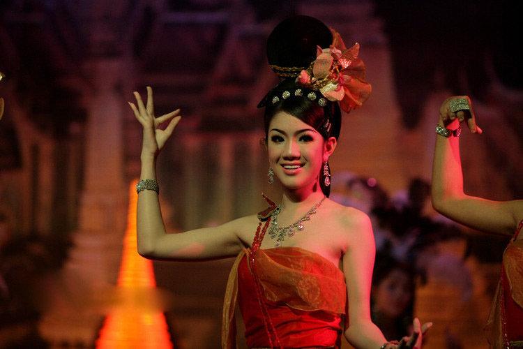 泰国人妖皇后coco_