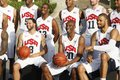 美国男篮梦十备战奥运