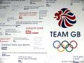 英国队奥运基地大揭秘