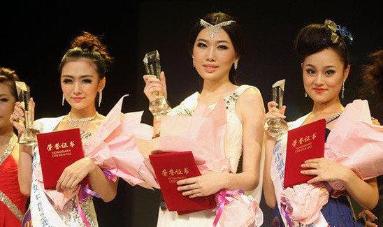 盘点:2012年中外各大美女选美大赛 - yuruan - 黎黎影视明星博客