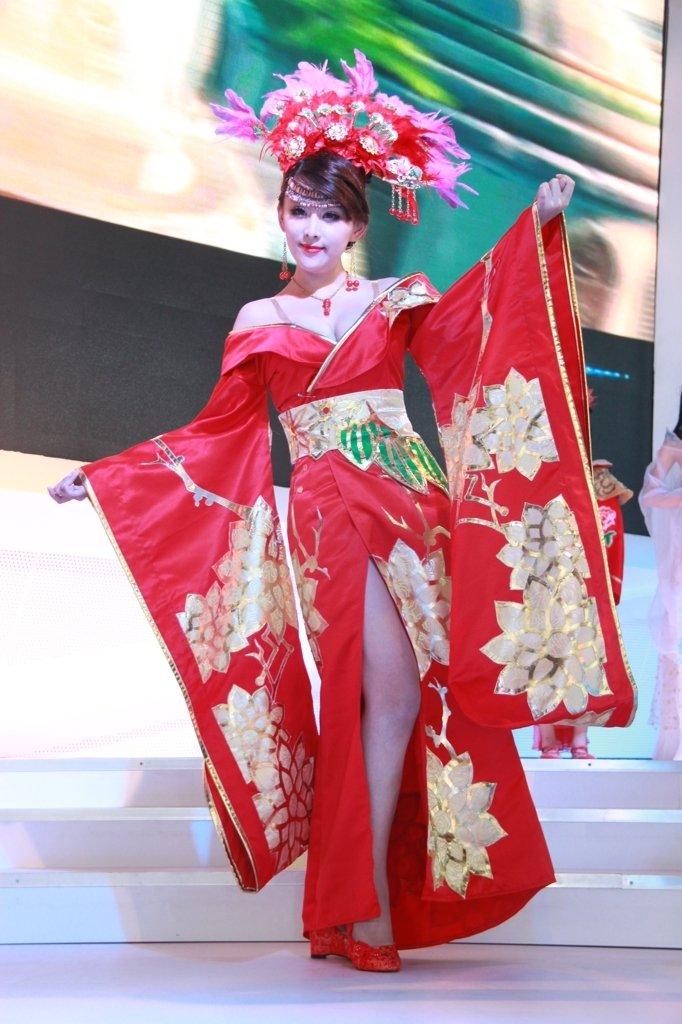VOL.2012ChinaJoy精彩COS大集结 - 樱田优姬 - 二次元会馆