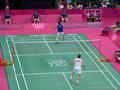 ATR记者带你观看2012伦敦奥运会篮球和羽毛球