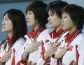 组图:中国女子4x100米混合泳接力队战绩回顾