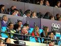 ATR带你观看2012伦敦奥运会田径比赛精彩开幕