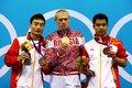 3米板俄罗斯选手夺冠