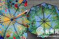 组图:台风天也要时尚 时髦雨具大搜罗