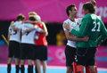 高清:男曲德国4-2胜澳大利亚 率先晋级决赛