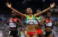 女子5000米德法尔夺冠