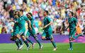 高清:奥运男足决赛 墨西哥开场28秒闪电破门