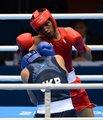 高清:拳击男子64公斤级 古巴选手夺冠