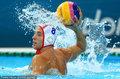 高清:男子水球5-6名赛 匈牙利14-8胜西班牙