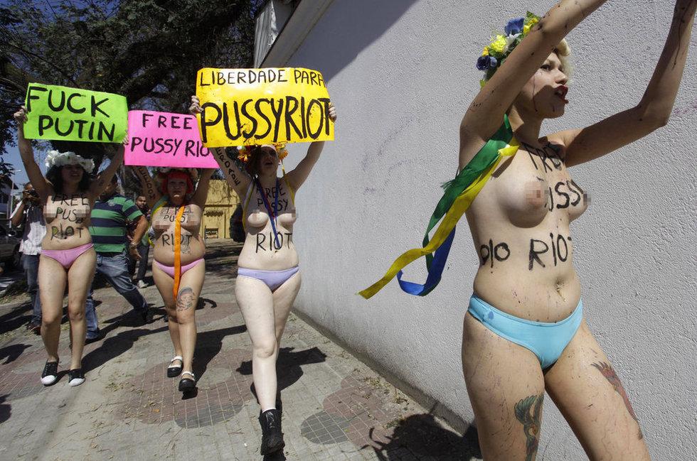 女权天下钻裤裆