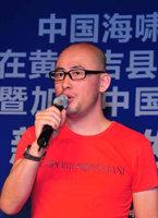 李雨儿演唱会音乐总监,著名音乐人胡力
