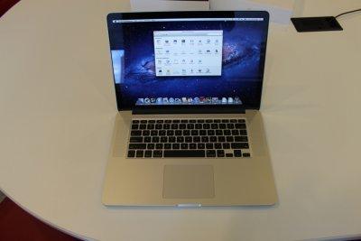 Mac电脑更贵