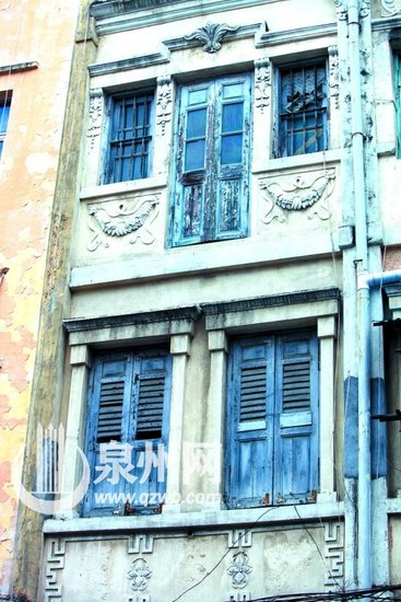 厦门城市规划有了新思路 历史街区保原貌不拆建