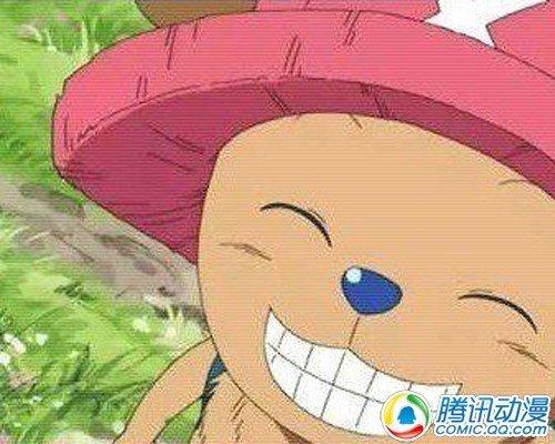 VOL.盘点日漫中让人印象最深刻的笑容 - 樱田优姬 - 二次元会馆