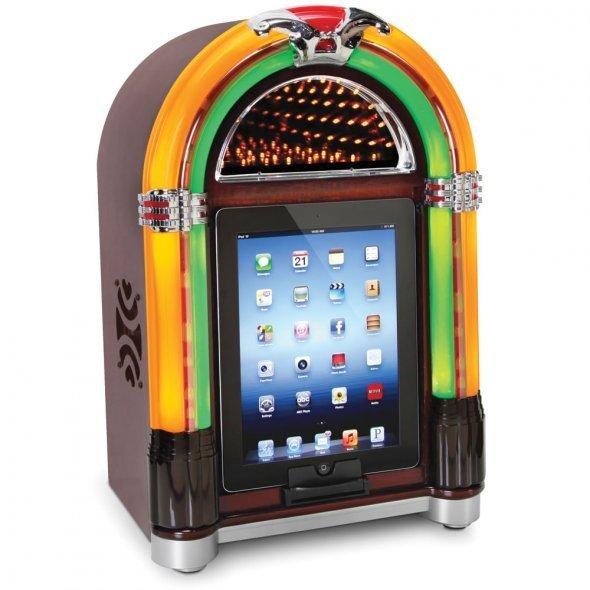 iPad点唱机