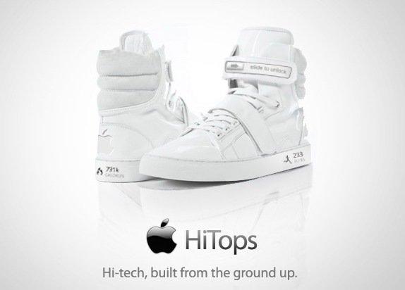 苹果可能在近期内发布的十大未来式概念产品(组图)