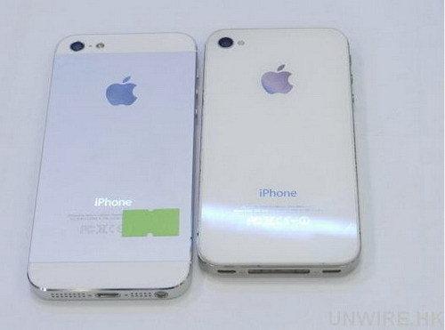 苹果iphone5水货已经在香港出售价格是8800港币
