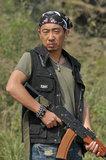 《我是特种兵2》上真枪实弹 盘点剧中先进武器