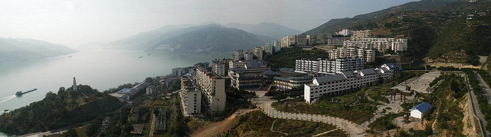 优秀作品-新宝塔坪-陈仲原