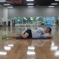组图:健身之臀肌练习 降低腰部伤病发生概率