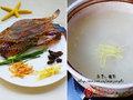 金秋珍馐:澳门水蟹粥