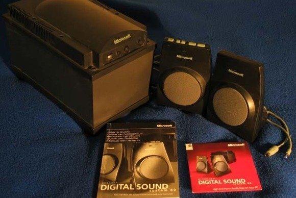 DSS80扬声器