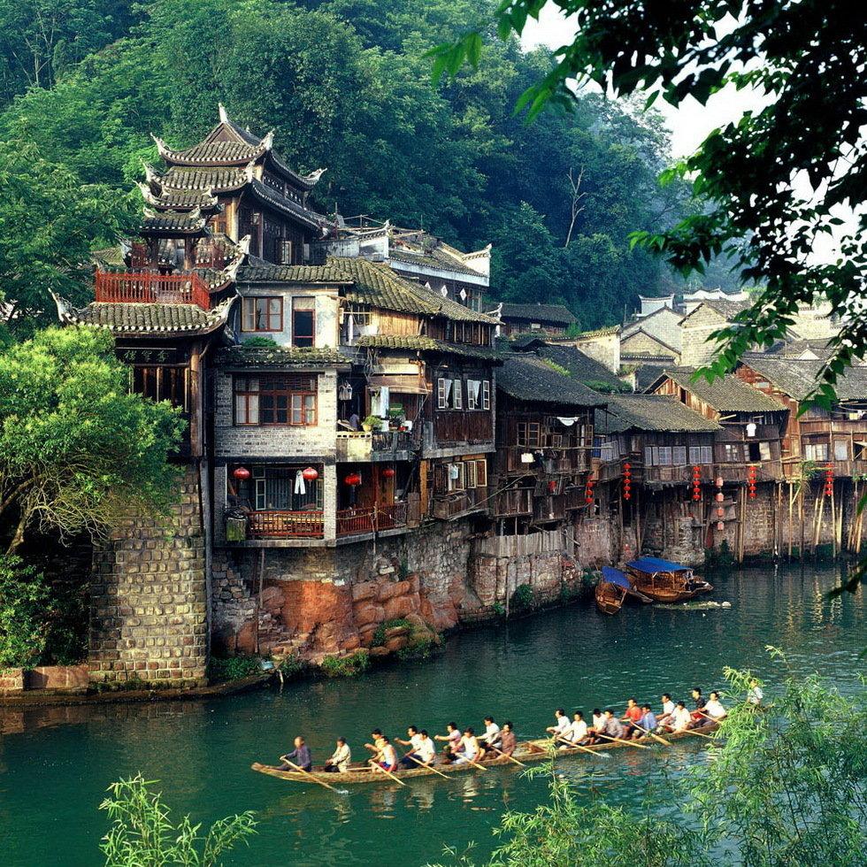 最美丽的小城(组1)-贺东元