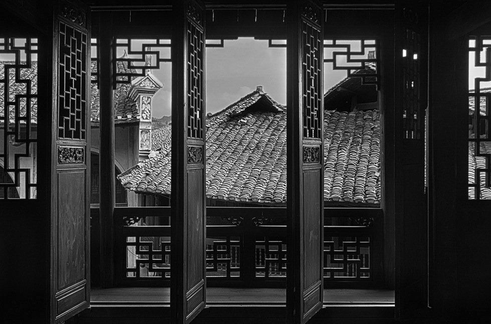 古色古香(组4)-袁涛