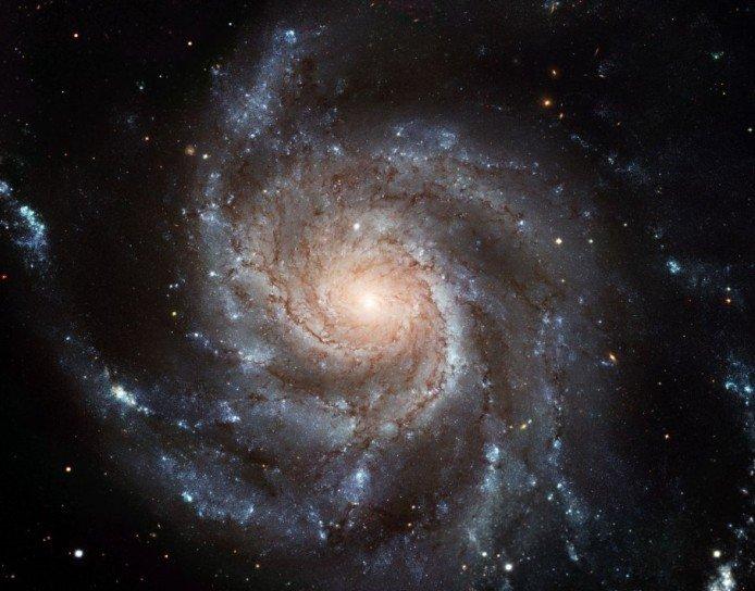 令人惊叹的宇宙【组图】 - 深情呼唤 - 谈天说地