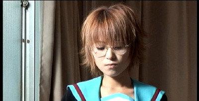 VOL.那些被真人版毁掉的动漫 - 樱田优姬 - 二次元会馆