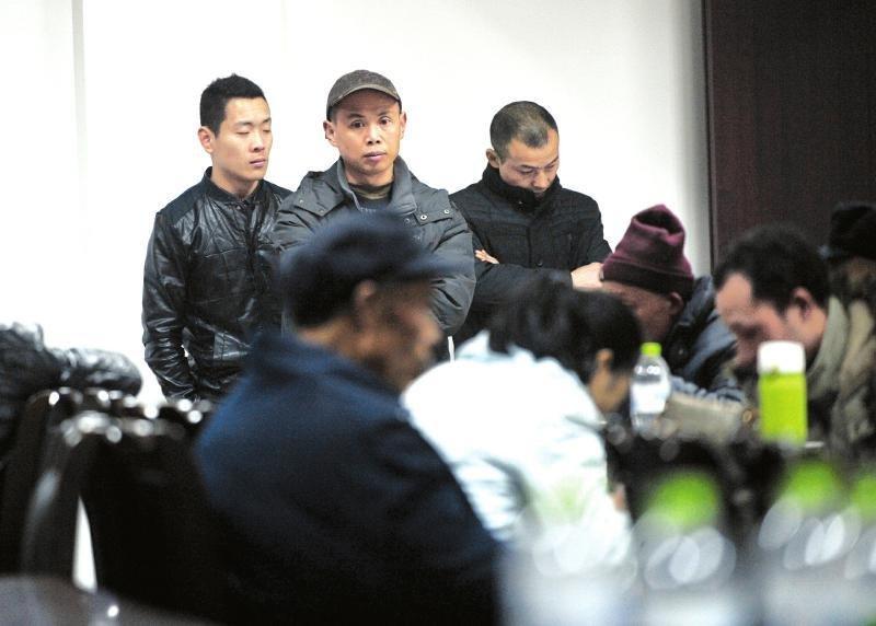 彭州市殡仪馆现乌龙事件 死者家属火化错遗体