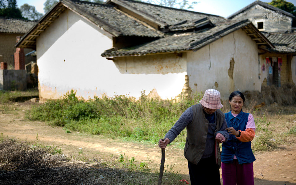 《视界》:越南新娘的五味人生