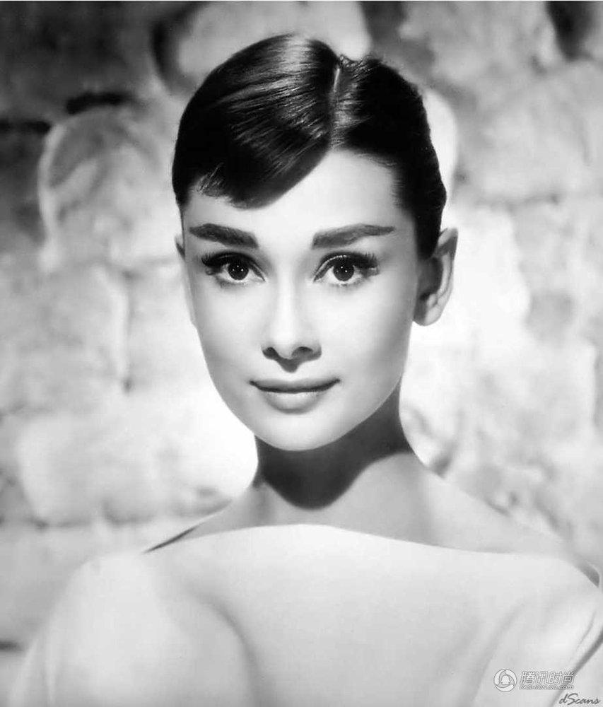 好莱坞女星经典发型 永不被超越