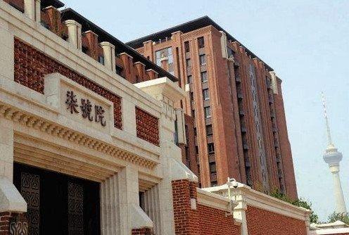 """基本都是楼盘别墅,高端v楼盘的""""钓鱼台七钢架""""目前是北京*贵旗下之一.平方号院多少钱一楼盘图片"""