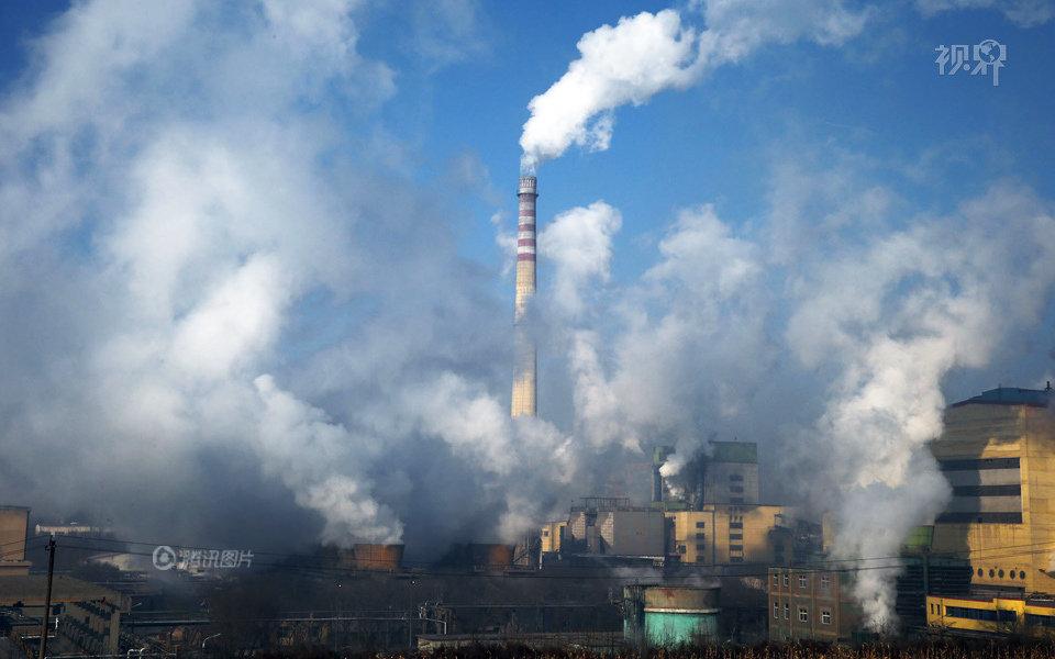《视界》:山西苯胺污染调查
