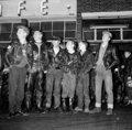 英伦风情50年:青年时尚先锋