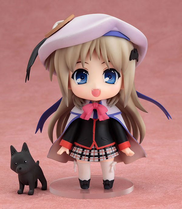 ��Little Busters!������ճ���ְ�