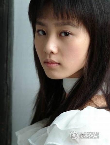 齐刘海VS无刘海 谁能驾驭各种发型 - 休闲娱乐