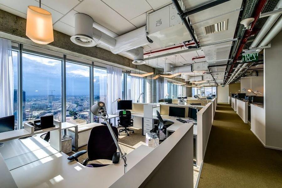 谷歌驻以色列新办公室_中国广播网