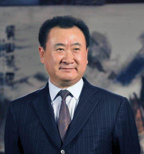 安徽萧县黄口镇黑老大-点 中国房地产大佬的黄金时代图片