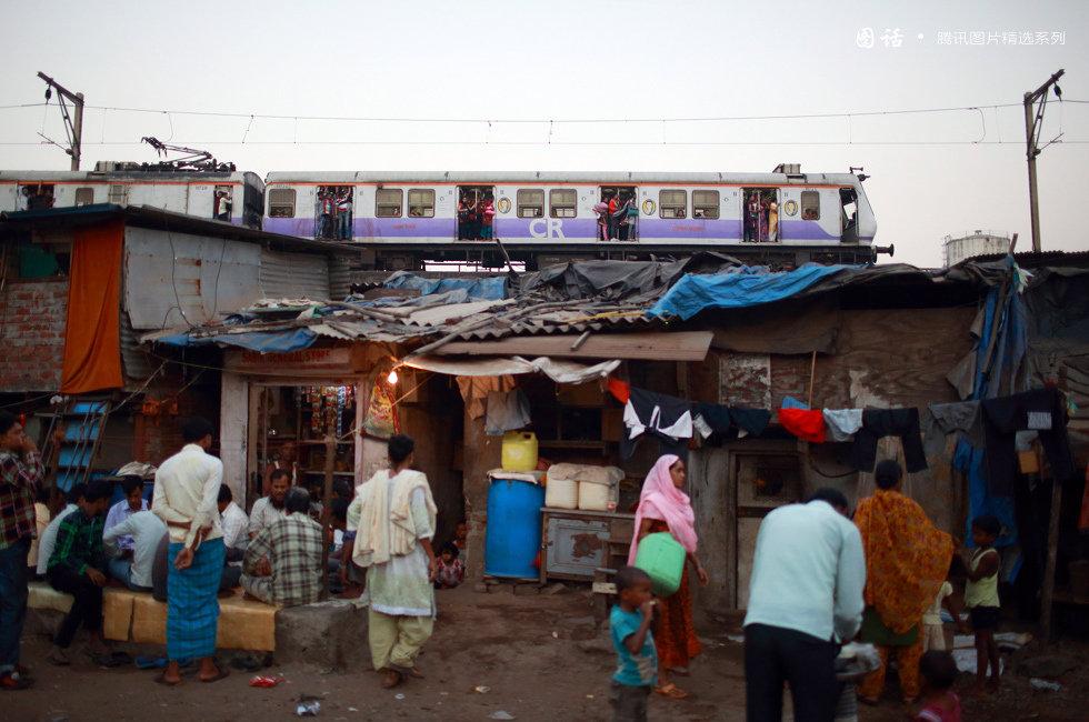 印度人口图片_印度人口 农村