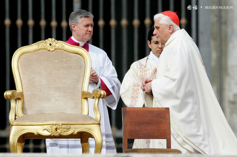 《图话》教皇怎么产生 - paulhan - 松树天主堂博客