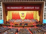 贾庆林政协报告(全程)